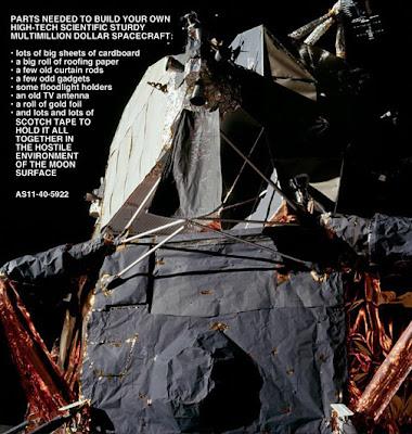 Proof Stanley Kubrick Filmed Fake Moon Footage 11flymetothemoon