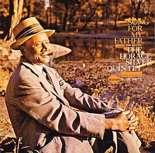 [Jazz] Dix-huit albums pour l'île déserte Horace_silver_songformyfather