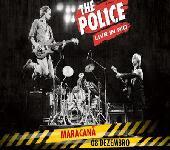 The Police Live in Rio 2007 Police3