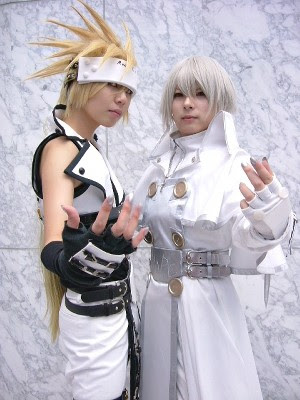 Cosplay Guilty Gear GG3