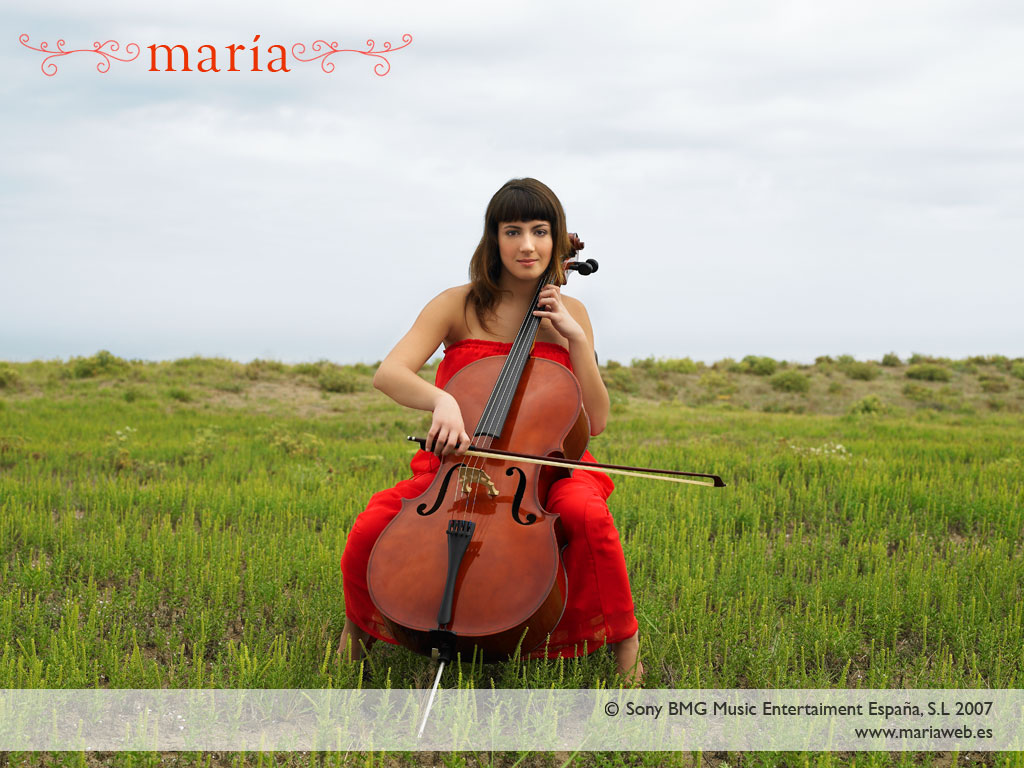 Album >> 'Te espero aquí' - Página 2 Maria01