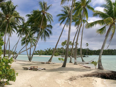 Jeu des images Tahaa-private-island