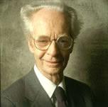 Nhà tâm lý Burrhus Frederic Skinner(1904-1990) Skinner