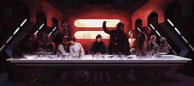 Botellón L@C - Abierto 24h - Página 17 Star-wars-last-supper