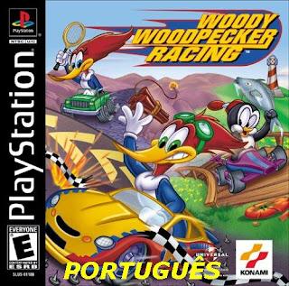 Woody Woodpecker Racing NTSC Woody_Racing_NTSC_Front%5B1%5D