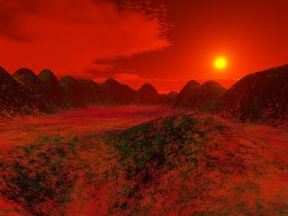 LAS PROPIEDADES MÁGICAS DE LOS COLORES Color_rojo