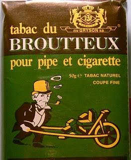 Pâques ou pas cap, ce dimanche, fumez pour vos divinité.  Broutteux