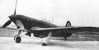 Yakovlev Yak-9 Yak9-2