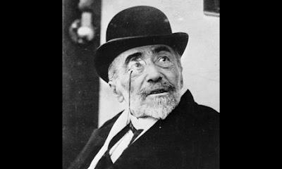 """Joseph  Conrad: """"Una Avanzada del Progreso"""":  Conrad222"""