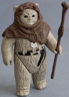 Ewok guide for me? ChiefChirpa3