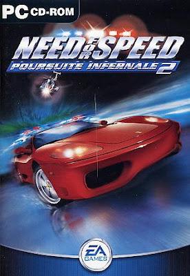 من أجمل ألعاب السيارات Need For Speed Poursuite Infernale 2 6974