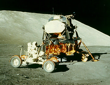 Proof Stanley Kubrick Filmed Fake Moon Footage ApolloRover