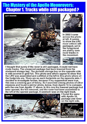Proof Stanley Kubrick Filmed Fake Moon Footage Moonrover_packed_with_tracks