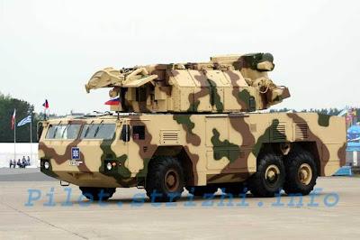 صفقات جديدة للمغرب مع روسيا TOR_M2