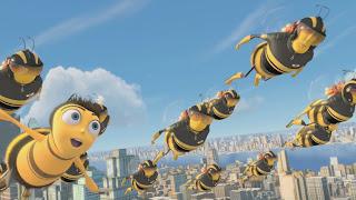 BEE MOVIE - 2007 - Beemovie