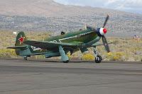 Yakovlev Yak-9 Yak9-5