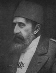 الدولة العثمانية(7) Ahamid