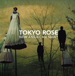 Rock y Punk Tokyorose