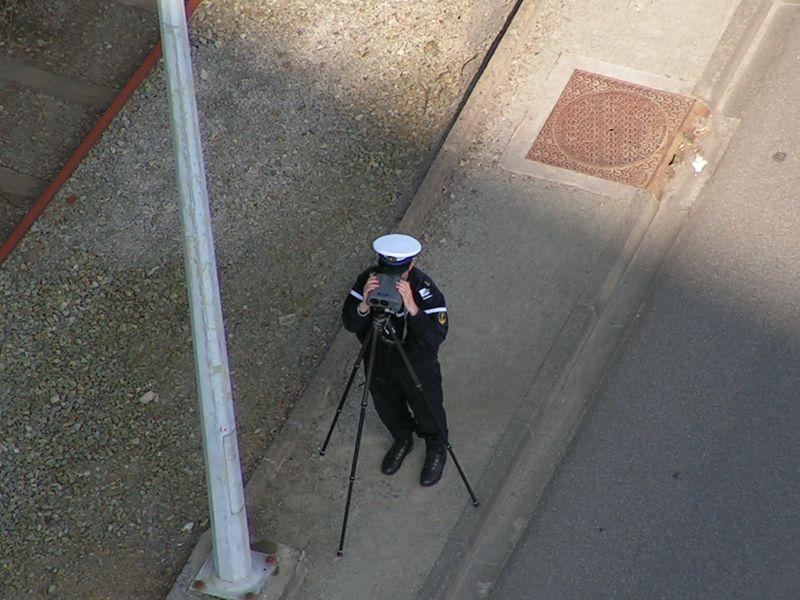 [ Divers Gendarmerie Maritime ] Brest / Aout 2007 Arsenalbrest0807