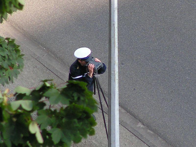 [ Divers Gendarmerie Maritime ] Brest / Aout 2007 Arsenalbrest0807c