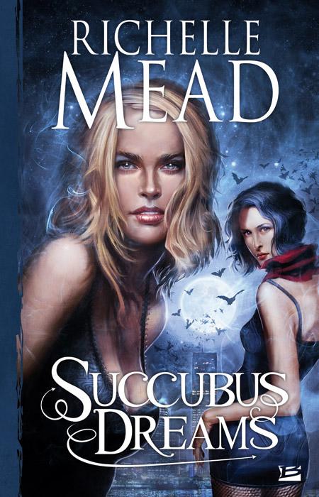Succubus Dreams - Tome 3 - VF 0911-succubus3