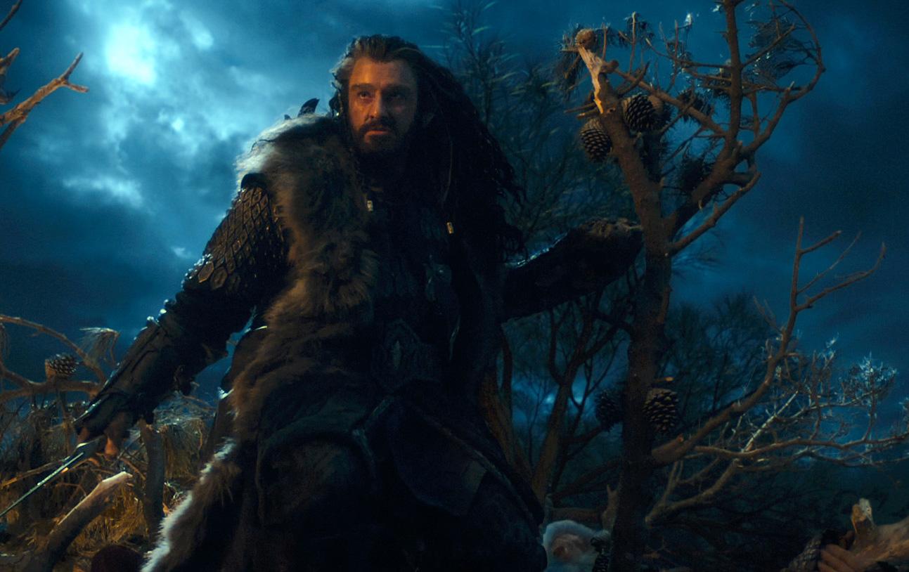 [film] Bilbo le Hobbit - Page 3 Thorin-ecu-de-chene