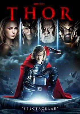 Tournoi de popularité film - Page 41 Thor-1-poster