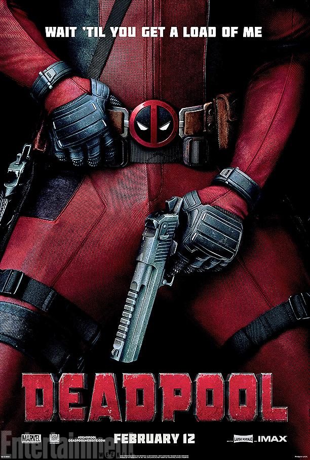 Séries Marvel - Page 6 Deadpool-montre-son-calibre-affiche-affiche