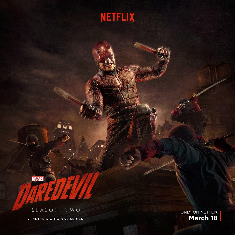Séries Télé US - Page 6 Daredevil-nouvelle-affiche