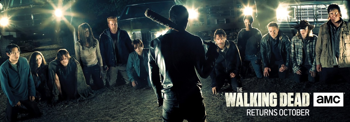 "Série ""The Walking Dead"" - Page 3 The-Walking-Dead-Saison-7-le-poster-officiel"