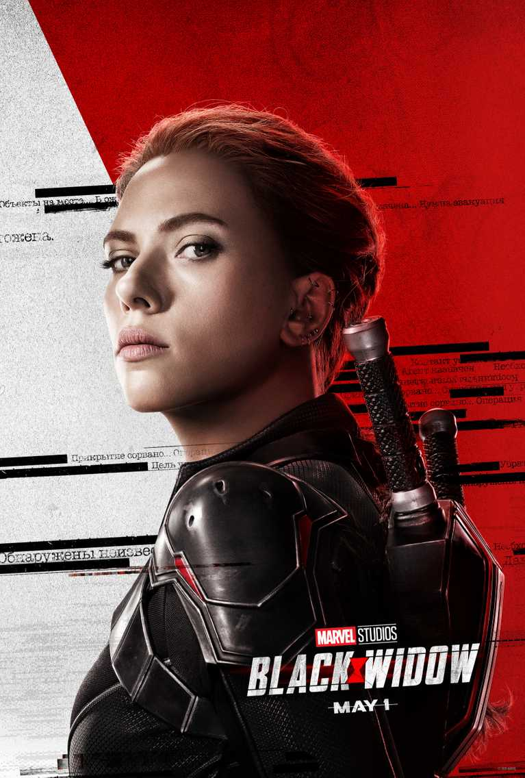 2020- Black Widow Black-widow-affiches-personnages-scarlett-johansson