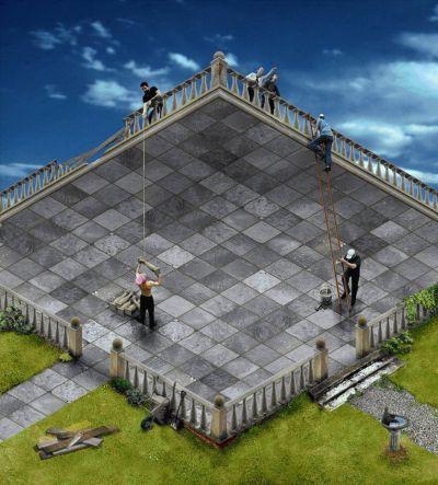 Illusions Building4