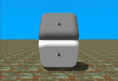 Illusions Identical-colors