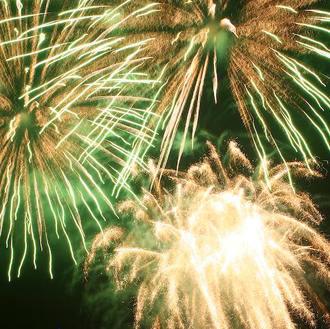 Sretna Nova 2008 ! 0607_fireworks_green