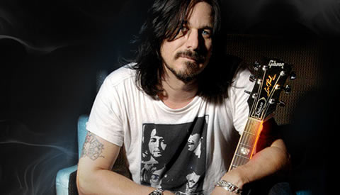 Gilby Clarke: The Gospel Truth (2020) Gilbythumb