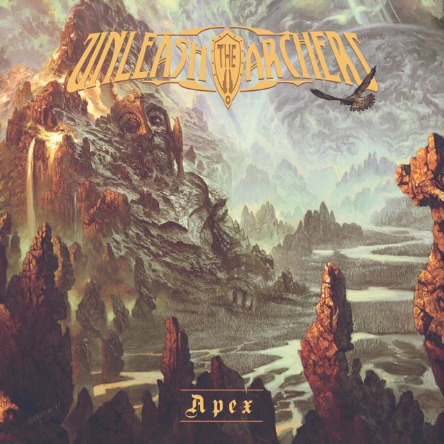 """Unleash The Archers >> álbum """"Apex"""" Archersalbummarch"""
