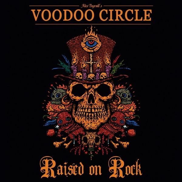 Vous écoutez quoi en ce moment ? - Page 15 VoodooCircleRaisedOnRock