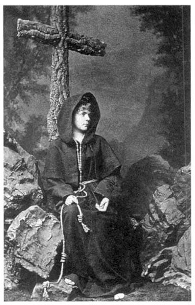Мария Башкирцева MB1876