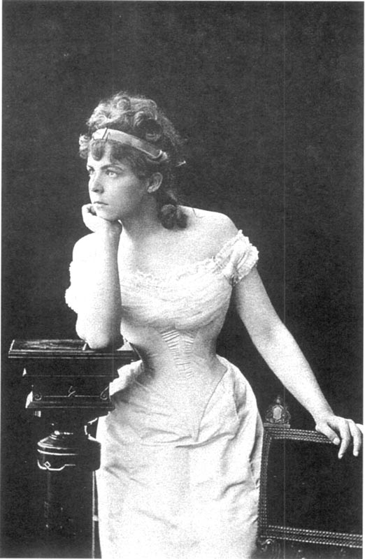 Мария Башкирцева MBash1878