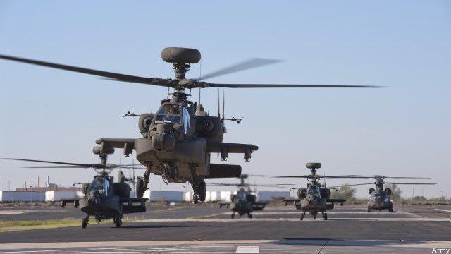 تصور المنتدى العسكري العربي لما تحتاجه القوات الجوية المغربية Army-ah-64e-apache-guardian-helicopters