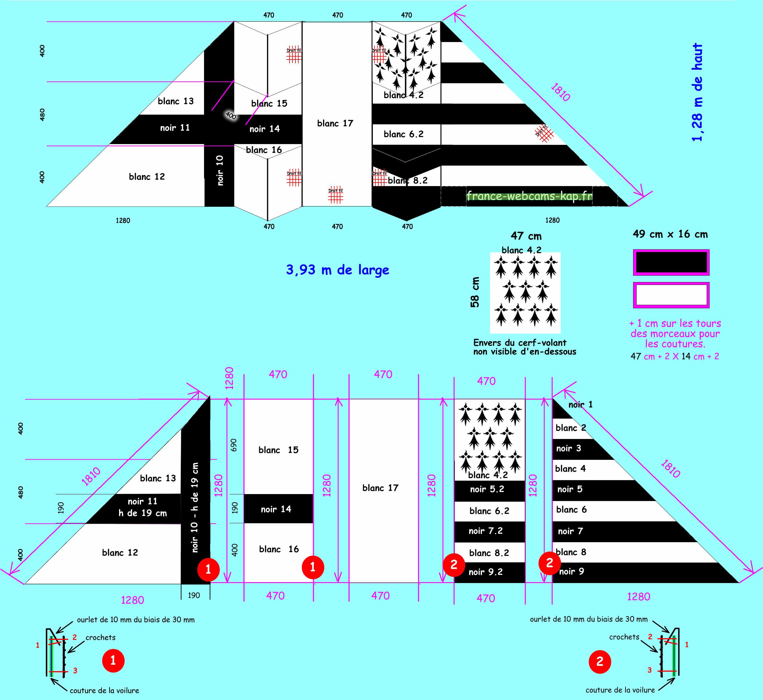 Plan d'un delta double conyne modifié BREIZH-KAM_plan-de-coupe_001