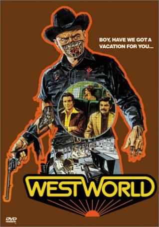 CIENCIA FICCION - Página 2 Westworld