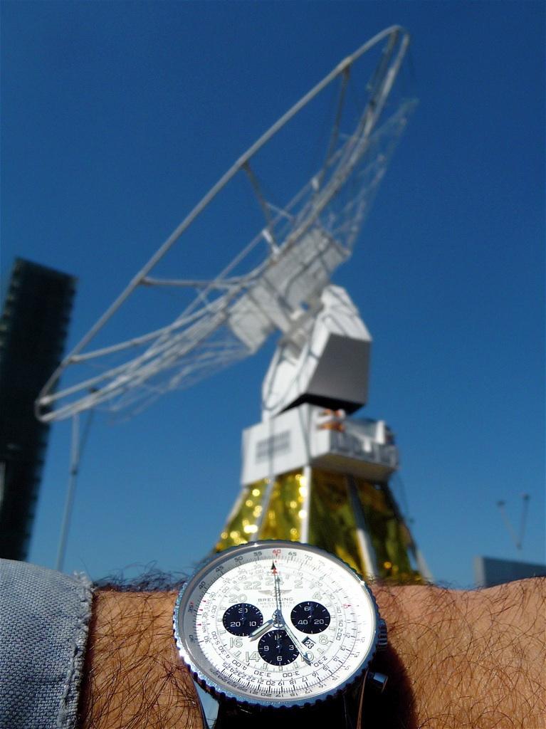 Ma Cosmonaute au travail... P1070903