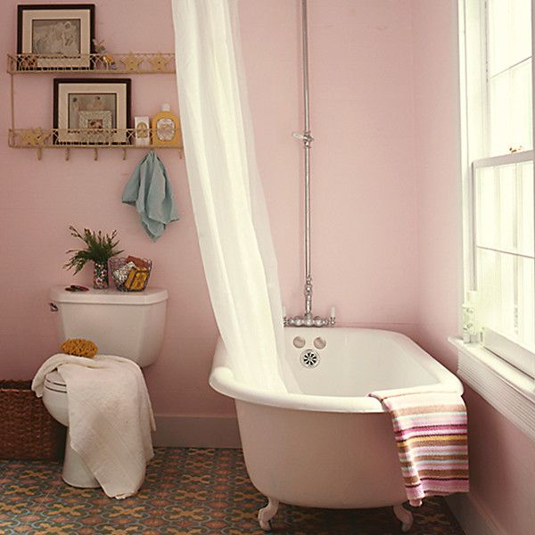 [Cupcake54] Salle de bain  MAJ résultat p. 3 Salle-de-bain-rose