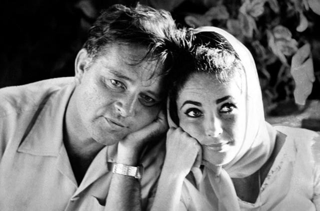 Velika ljubav: Richard Burton i Elizabeth Taylor Elizabeth-Taylor-and-Richard-Burton
