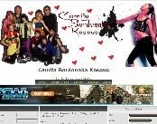 Camila Bordonba Kosovo web siti i muajit janare ne Benja Rojas Kosovo !!! Jan
