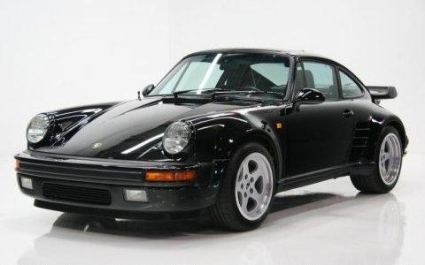 La porsche 930 1986_Porsche_930_Ruf_Turbo_Front_1