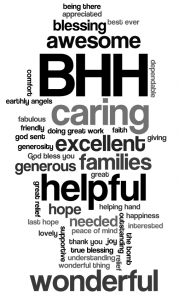 Bringing Hope Home - Blessed to be a Blessing BHH-IN-THREE-WORDS_image-179x300