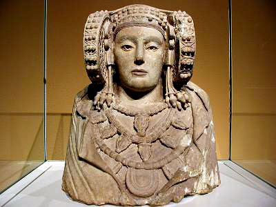 "Another Ancient ""Lady of Elche"" Found In Utah? Who-Were-the-Iberians-2"
