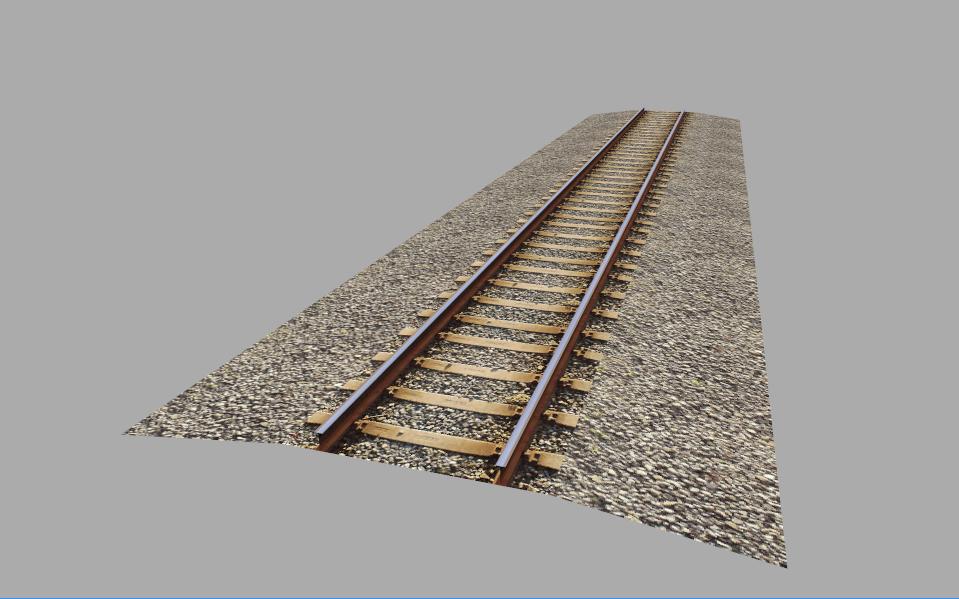 Rosice Railway KolejStara
